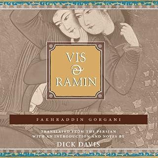 Vis and Ramin                   Auteur(s):                                                                                                                                 Fakhraddin Gorgani,                                                                                        Dick Davis (translator)                               Narrateur(s):                                                                                                                                 Mary Sarah Agliotta,                                                                                        Dick Davis (introduction)                      Durée: 15 h et 24 min     Pas de évaluations     Au global 0,0