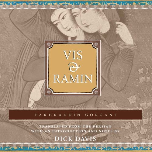 Vis and Ramin cover art