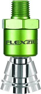 "Flexzilla A53440FZBS Pro High Flow Ball Swivel Plug, Lichaam, 1/4"" MNPT, 1 Pack"