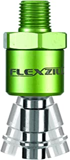 Flexzilla Pro High Flow Ball Swivel Plug, 1/4