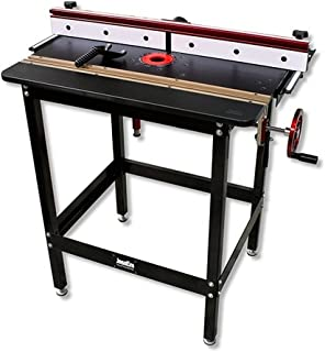 Best jessem ultimate router table complete system Reviews