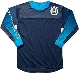 Husqvarna Gotland Jersey (XL, Blue)