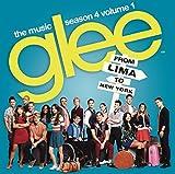 Glee: The Music, Season 4 Volume 1