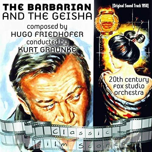 20th Century Fox Orchestra