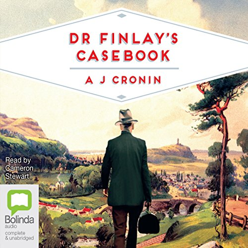 Dr Finlay's Casebook cover art