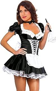 GEEK LIGHTING Women Sexy Princess Slave Cosplay Costumes