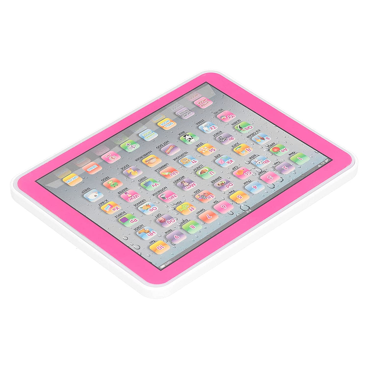 Baby Tablet Toy Electronic Machine List price Study Charlotte Mall Learning Early English