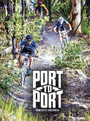 Port to Port, Newcastle, Australia.  Mountain Bike Stage Race 2019