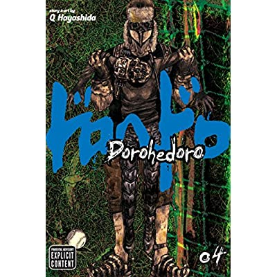 DOROHEDORO GN VOL 04 (MR) (C: 1-0-1)