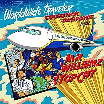 Worldwide Traveller