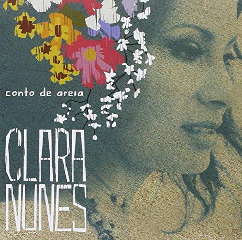 Conto de Areia: Best of Clara Nunes