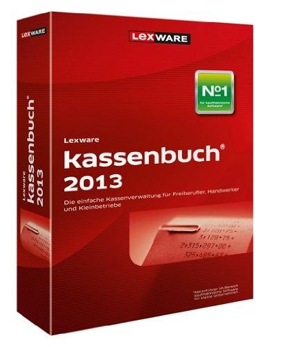 Lexware Kassenbuch 2013 [Download]