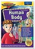 Human Body DVD by Rock 'N Learn