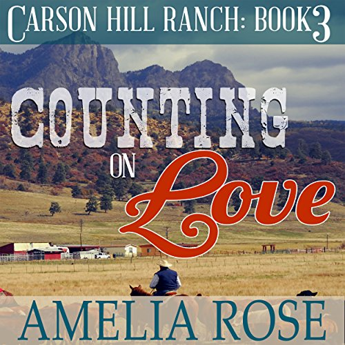 Counting on Love cover art