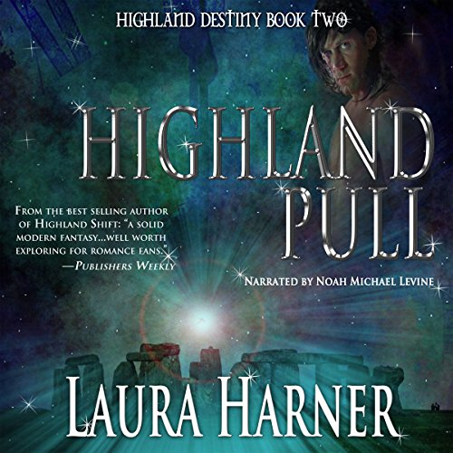Couverture de Highland Pull