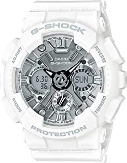 G-Shock GMA-S120MF-7A1CR para mujer