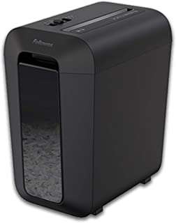 Powershred LX65 10-Sheet Cross-Cut Paper Shredder (5501201)
