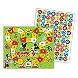 Eureka Mickey Mouse Clubhouse Mickey Park Mini Reward Charts by Eureka