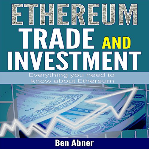 Ethereum audiobook cover art
