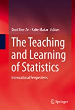 The Teaching and Learning of Statistics: International Perspectives