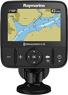 Amazon.es: Raymarine - Plotters / Electrónica náutica: Deportes y ...