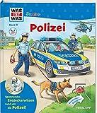WAS IST WAS Junior Band 9. Polizei (WAS IST WAS Junior Sachbuch, Band 9) - Tessloff Verlag Ragnar Tessloff GmbH & Co.KG