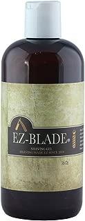 EZ BLADE Shaving Gel (16 oz)