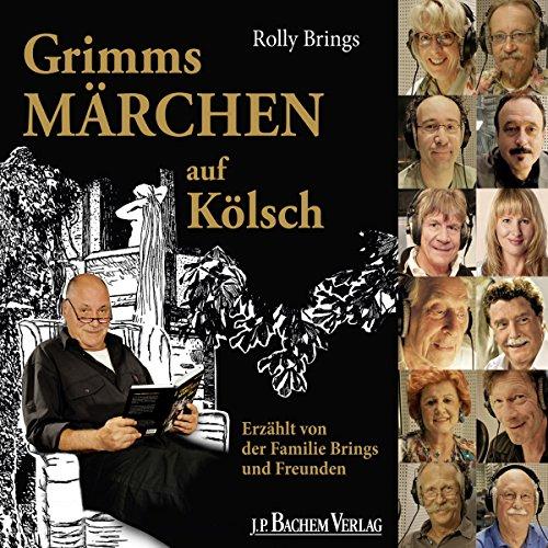 Grimms Märchen auf Kölsch Titelbild