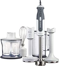 Kenwood Triblade, Hand Blender, HDP406WH, White