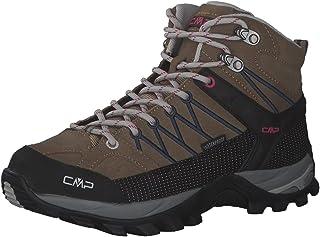 CMP Rigel Mid, High Rise Chaussures de randonnée Femme