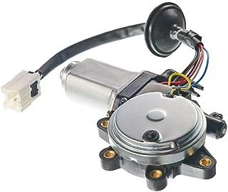 استبدال محرك رفع نافذة الطاقة الأمامي الأيسر لسيارة Infiniti G35 2003-2007 350Z 2003-2009