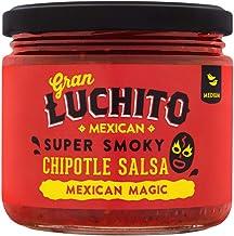 Gran Luchito Super Smoky Chipotle Salsa