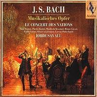 Bach: Musical Offering [Musikalisches Opfer] (2001-10-09)