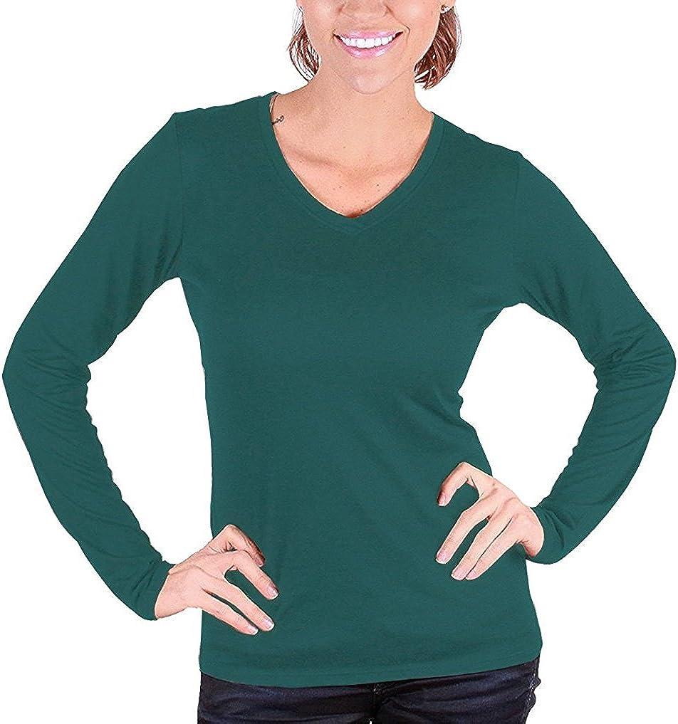 Segments Womens Australian Merino Wool Segments Long Sleeve Shirt