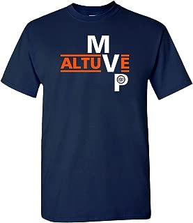 Xtreme Apparrel Houston Altuve MVP Shirt
