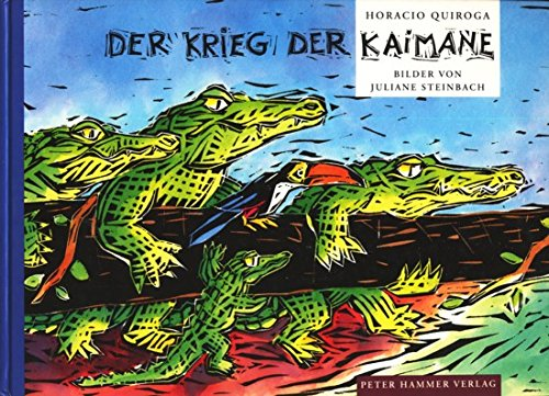 Der Krieg der Kaimane