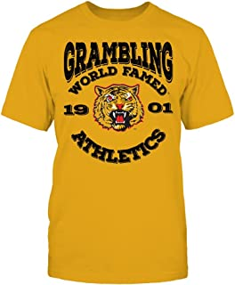 pretty nice da87c 4ed39 Amazon.com: grambling state university apparel