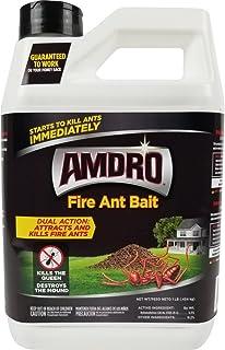 Amdro Fire Ant Bait Granules, 1 pound
