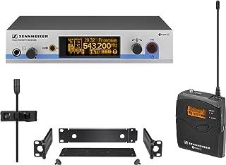 Sennheiser Pro Audio Compatible with Sennheiser EW 512 G3 Wireles Lavalier Microphone System - A-Range (516 - 558 MHz)