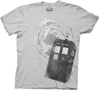 doctor who tardis clothing