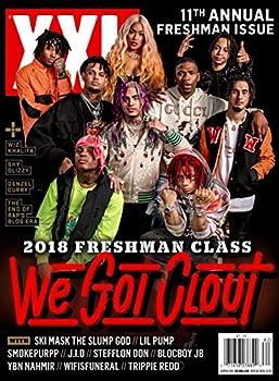 XXL Magazine  Summer 2018  2018 Freshman Class Issue