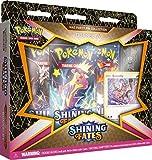 Pokemon Sword & Shield 4.5 Shining Fates Mad City Pin Party Bunnelby