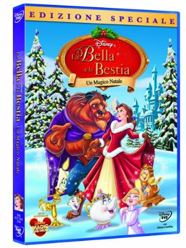 La bella e la bestia - Un magico Natale(edizione speciale)