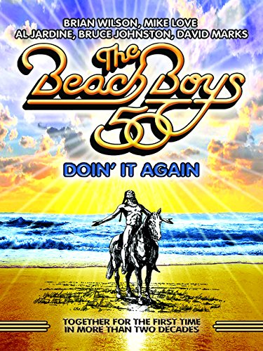 Beach Boys: Doin' It Again