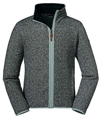 Schöffel Fleece Jacket Anchorage2 Chaqueta de forro polar cálida y ligera, transpirable para hombre Hombre