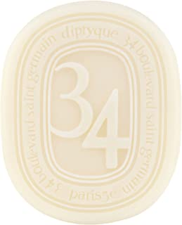 34 boulevard saint germain soap