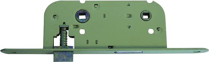 Tec Hit 426500 Ensemble porte chrome cylindre,