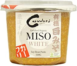 Carwari Organic White Miso Paste 500 g