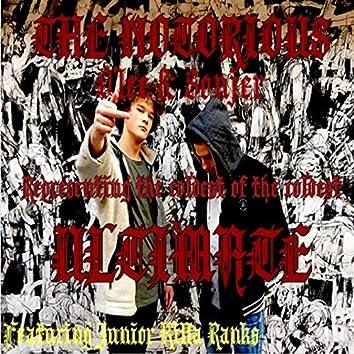 Ultimate (feat. Junior Killa Ranks)
