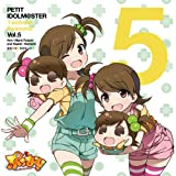 [B009TSJN98: PETIT IDOLM@STER Twelve Seasons! Vol.5]